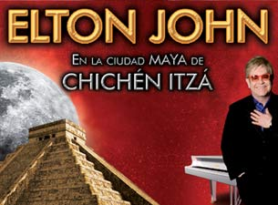 Elton JohnBoletos
