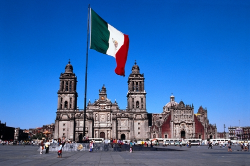 df Lugares imperdibles en México D.F